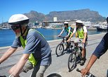 4-Hour Cape Town City Cycle Tour