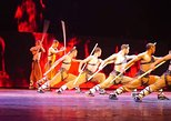 Beijing Kung Fu Night Show at Red Theater and Famed Dadong Peking Duck Dinner