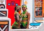 Lesedi Cultural Village Half Day Tour from Johannesburg and Pretoria