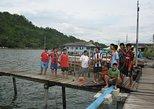 Brunei Water Village Heritage Tour