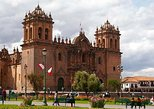 Afternoon: Half day Cusco City tour with entraces