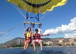 Tandem parasailing for you and a friend
