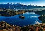 4 days Essential Slovenia small group
