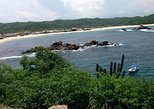 Local Communities and Snorkeling at San Agustin Beach Tour from Puerto Escondido