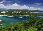 Huatulco Bay Day Trip with Catamaran Ride, Snorkeling and Beach Break from Puerto Escondido