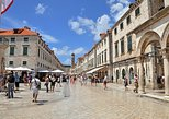 Dubrovnik Day Trip from Budva or Becici and Petrovac