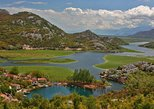 Private Excursion - National Park Skadar Lake from Dubrovnik