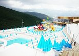 Aquapark in Budva Private Excursion from Dubrovnik
