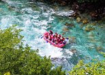 White Water Rafting on River Tara from Budva or Becici and Petrovac and Bar