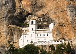 Private Excursion - Monastery Ostrog from Budva or Becici and Petrovac