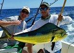 Deep Sea Fishing Private Boat Charter in San Juan