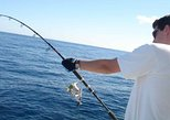 6-hour sport fishing by boat from Pasito Blanco