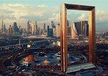 Half-Day Dubai City Tour with Dubai Frame Tickets