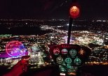 things to do in orlando at night 2 | explore orlando on a helicopter night tour