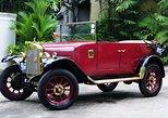 Colombo City tour by Vintage car -Sri Lanka