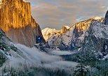 Private San Francisco - Yosemite Park Full-Day Tour