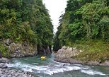 Full-Day San Jose to Pacuare River Rafting Class III-IV