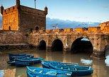 Essaouira Guided Day Tour from Agadir