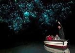 Hobbiton Movie Set and Waitomo Glowworm Caves: Rotorua Day Tour