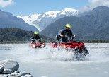 2-Hour ATV Quad Bike Tour from Franz Josef
