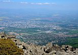Vitosha Mountain Hike with Bulgarian Food Tasting Private Tour from Sofia