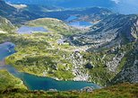 Private Day Trip to the Seven Rila Lakes