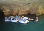 Cave-tubing and Zipline from Belize City