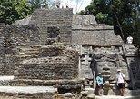 Lamanai Temples, River Cruise Bird watching, Howler Monkeys
