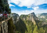 4-Day-3-Night Zhangjiajie Small Group Tour Combo Package Including Avatar Mountain and Tianmen Mountain