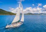 Crucero Whitsundays de 2 noches: Whitehaven y la Gran Barrera de Coral. Airlie Beach, AUSTRALIA