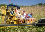 Small Group Florida Everglades Airboat Tour