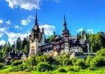 2 Days trip Sinaia-Brasov