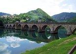 From Sarajevo: Full-Day Visegrad Tour