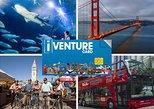 San Francisco iVenture Card - Flexi 5