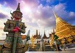 Bangkok Private Customizable Tour
