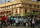 Half-Day Nairobi Walking Tour