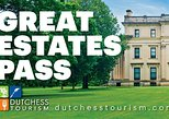 Hudson Valley New York Great Estates Pass Self-Drive