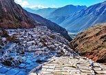 De Cusco: Chinchero, Maras e Moray, tour de meio dia. Cusco, PERU