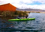 Kayak To Uros and Overnight in Amantani island-Rural Homestay
