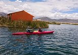 Kayak To Uros and Taquile island - Full Day tour