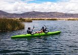 Kakay to Uros floating Islands - Half Day