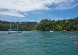 Manuel Antonio Sailing Tour with Lunch and Open Bar