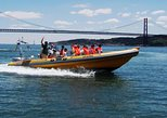 Sitgo and Speedboat Tour (6 - 12 persons)
