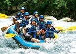 Caving at Gua Tempurung and Thrilling White Water River Rafting in Gopeng Perak