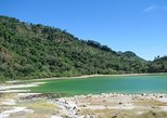 Day Trip to Alegria Village and Lagoon from San Salvador