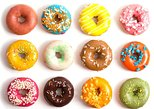 Coffee, Beer & Donuts
