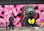 Street Art & Graffiti Tour in NYC Lower East Side