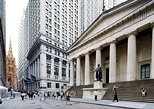 Alexander Hamilton & Historic New York