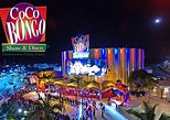 Coco Bongo Show and Disco in Punta Cana