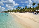 Caribbean - Dominican Republic: Catamaran Catalina Island Day Trip with Lunch